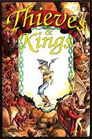 Thieves & Kings #3