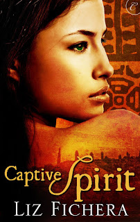 Contest Winner – Captive Spirit