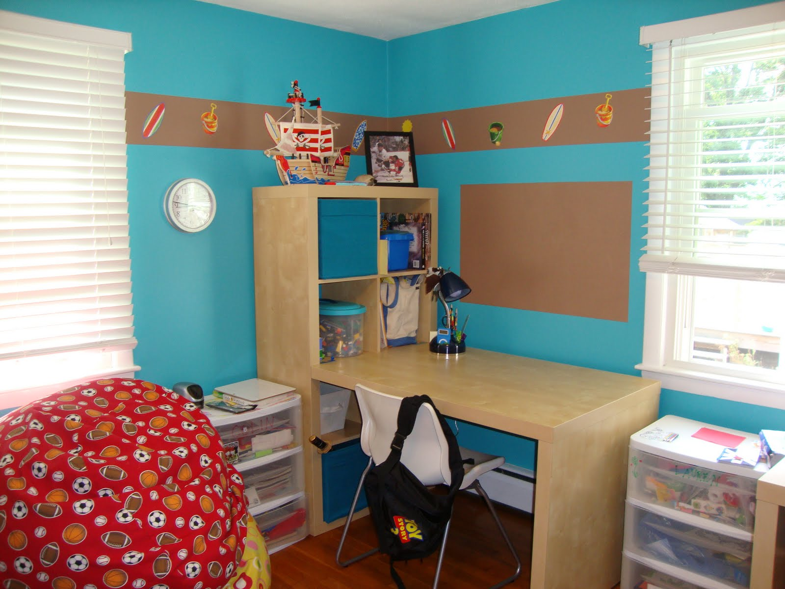 Project Playroom: A Success in Redesign – That\'s What I\'m Talking About…