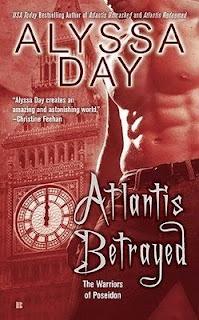 Review: Atlantis Betrayed