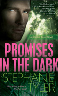 Review & Giveaway: Promises in the Dark