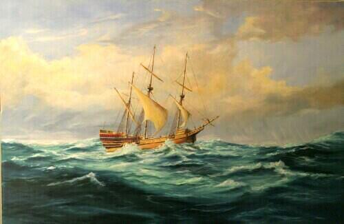 The Sea Venture