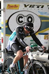 Seth warms Up on the ARC CX