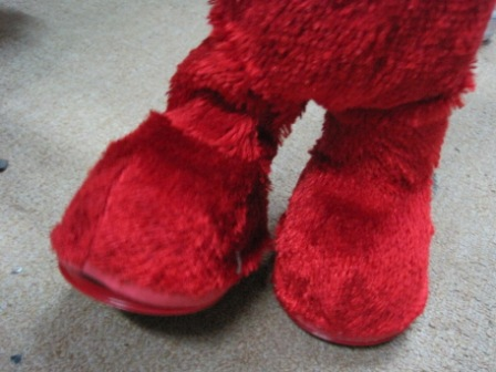 Baby Blogs Elmo Dancing Amp Singing Hokey Pokey