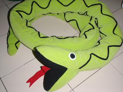 Juaimurah Ikea Snake