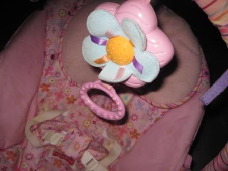Playskool baby vibrator