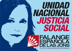 Unidad nacional.