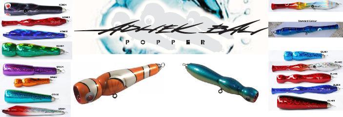 ADHEK BALI POPPERS