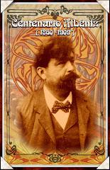 Albéniz (1860-1909)