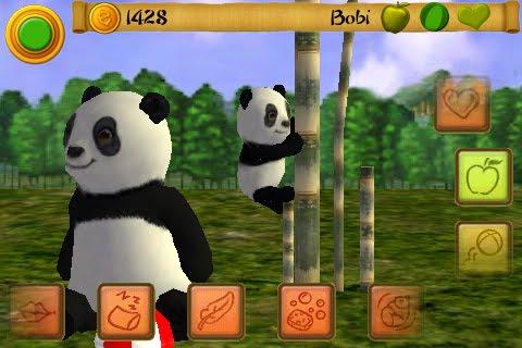 Yumurcak Tv  Panda Oyunları