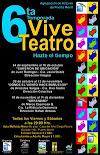 6º Temporada VIVE TEATRO de la Agrupación de Actores de Puerto Montt