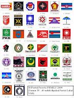 Kampanye Damai Pemilu Indonesia 2009