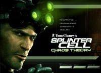 Tom clancys splinter cell: team stealth action