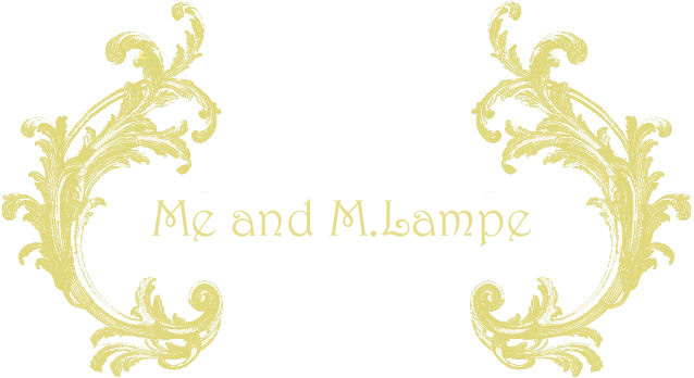 me and m. lampe