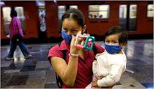 Consumer Reports Swine Flu Page