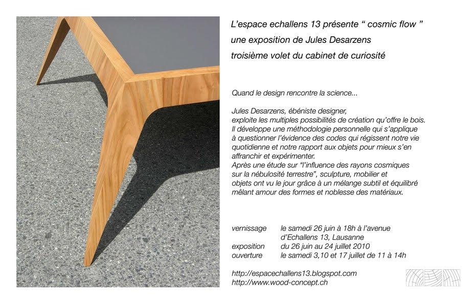 espacechallens13 cosmic flow. Black Bedroom Furniture Sets. Home Design Ideas
