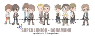 Super Junior Fun Art...