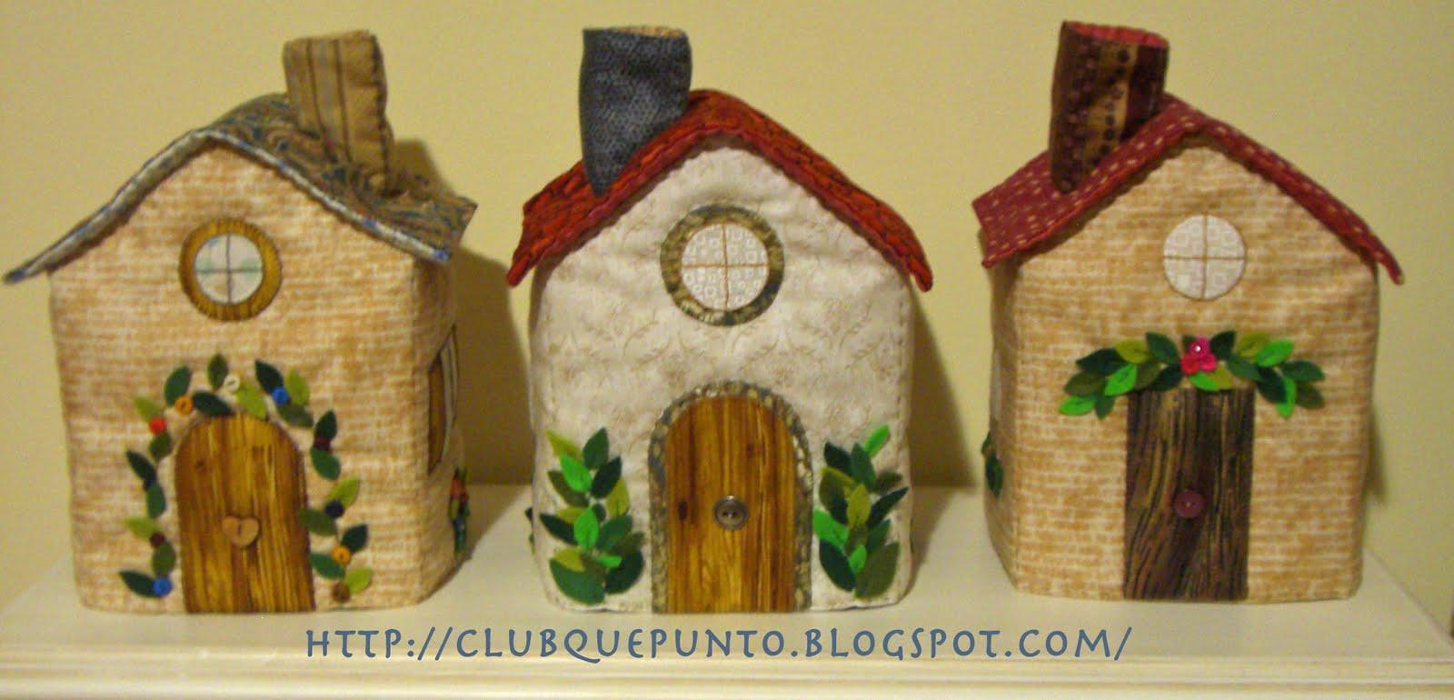 Qu punto las casitas encargos de navidad - Casitas de navidad ...