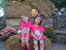 Lily & Emma Grace