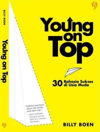 Review Buku Young on Top