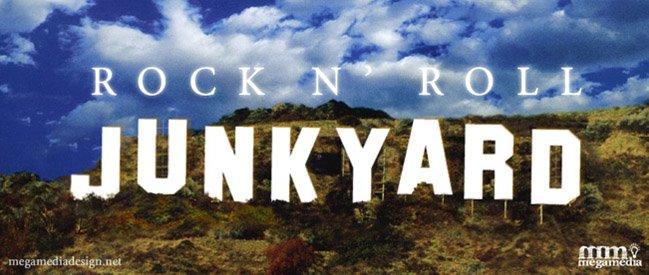 R'N'R Junkyard