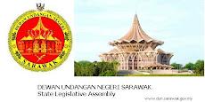DUN Sarawak Mercu Kejayaan