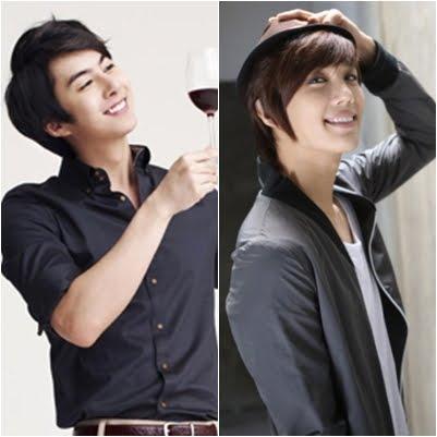 [22.01.11] [Noticias] Park Jung Min y Kim Hyung Joon alardean de su amistad, dándose un beso  Image_readtop_2010_675568_1291692193347818