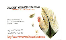 Artesanos de la Cndana. Plumas y moscas de los gallos de Len.