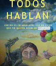 TODOS HABLAN