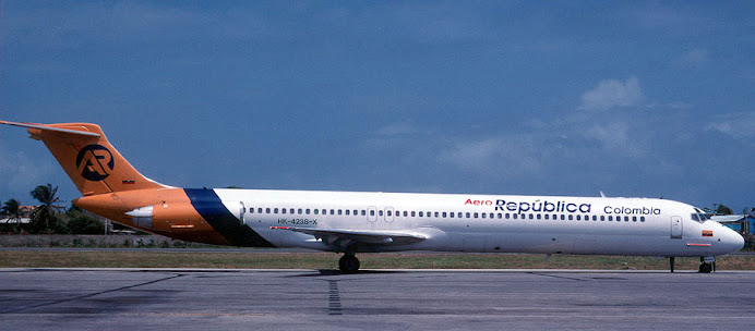 MD - 81