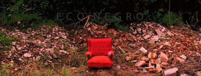 basura roja