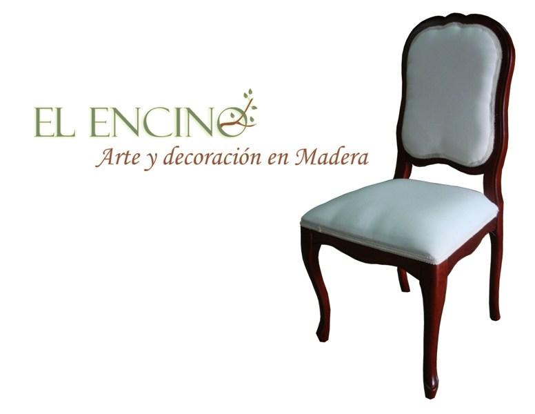 Elencinoo sillas - Muebles bravo murillo ...