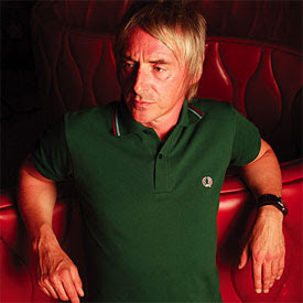 I am a fan of Paul Weller from 2 of my favorite 1980s bands The Jam