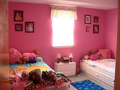 my girl dream room for my baby