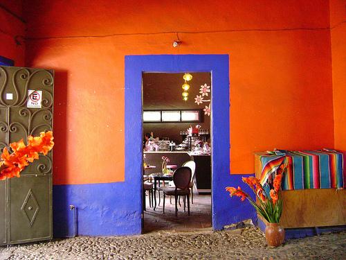 Casas Estilo Mexicano Decoracion ~ Decoraci?n estilo mexicano  Mexican decor  Desde Jalisco