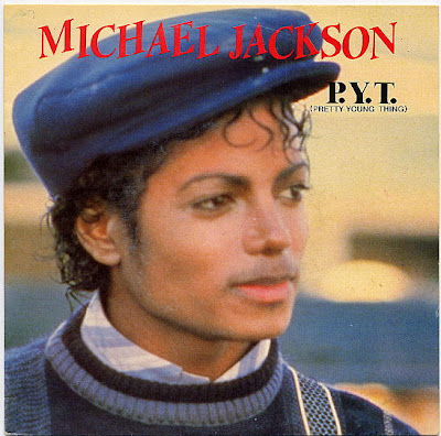 Michael Jackson's P.Y.T. (Pretty Young Thing)