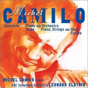 Michel Camilo - Pno Concerto