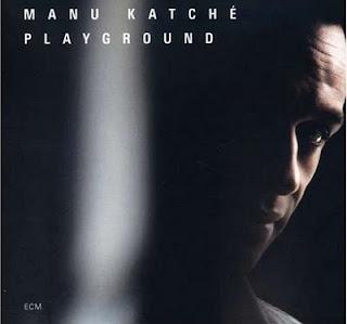 Manu Katche - Playground