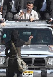 پاسخ نسل جوان کشور مان به عالی ترین مقام اجرایی دولت اسلای ایران