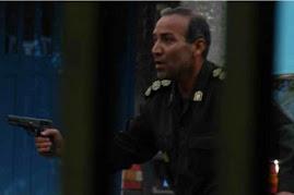 سرهنگ پاسدار سید عباس رسولی ،جانشین فرمانده عملیات ناحیه مقاومت بسیج مقداد، غرب تهران