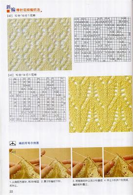 Вязание крючком техномагия