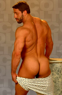 best asses in gay porn TONY MICHAELS :: THE BEST ASS IN GAY PORN.
