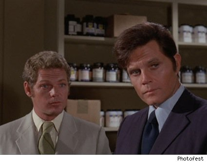 Image result for james macarthur as danno