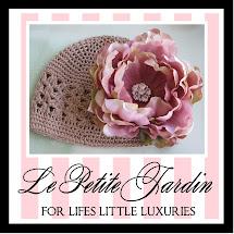 Le Petite Jardin