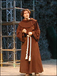 nurse and friar lawrence 2018/8/15 friar lawrence in romeo and juliet essays in the drama romeo and juliet by william shakespeare, friar lawrence is a kind, knowledgeable, peacekeeping, and wise character he also acts as a foil to the montaques, capulets, and the nurse.
