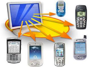 sekali tekan 100 SMS dihantar bila-bila masa yg anda tentukan