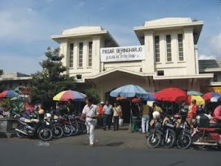 Malioboro Market