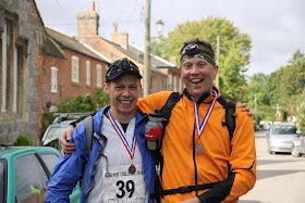 Ridgeway Challenge 2010