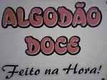 ALGODÃO DOCE