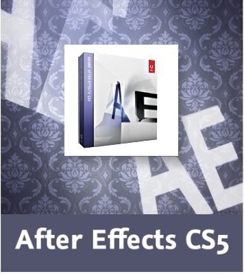 Adobe After Effects Css.5